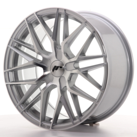 JR-Wheels JR28 Silver
