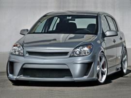 "Body Kit Opel Astra H ""VIRUSS"" iBherdesign"