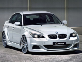 "Front Wheel Arches BMW E60 ""KAIET WIDE"" iBherdesign"