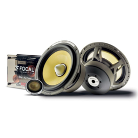 Focal K2 Power ES165KX2 16.5cm Composet