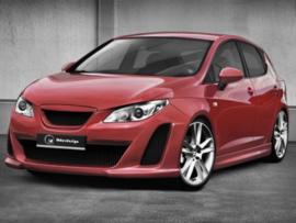 "Body Kit Seat Ibiza 6J 5dr ""CORVO"" iBherdesign"