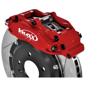 V-Maxx Big Brake Kit voor: KIA , 12.06 > 12.12 CEE'D SW (ED)
