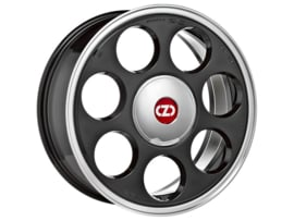 OZ-Wheels Anniversary 45