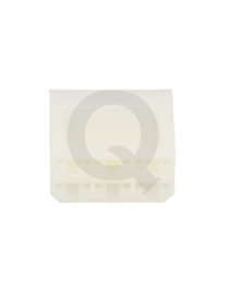 Multiconnector 6 pin female 6,3 mm