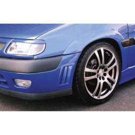 RGM Zij-luchtinlaten passend voor Citroën Saxo VTR/VTS