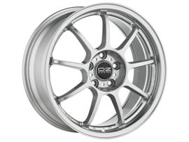 OZ-Racing Alleggerita HLT Wheels Star Silver
