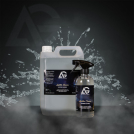 Leather cleaner 500 ml