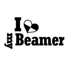 I Love my Beamer