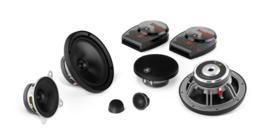 JL AUDIO C5-653 3-Weg Component-systeem