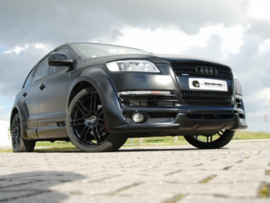 Wide Body Kit Audi Q7 « CZAR WIDE » iBherdesign