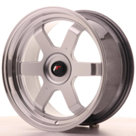 JR-Wheels JR12 Hyper Silver