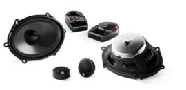 JL AUDIO C3-570 2-Weg Convertible Component / Coaxiaal Systeem