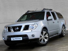 "Body Kit Nissan Navara DC ""EL PASO WIDE"" iBherdesign"