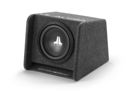 JL Audio CP110-W0v3 Enclosed Subwoofersysteem