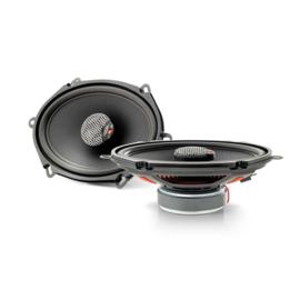 Focal ICU570 5x7'' inch Coax Speakerset