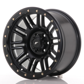 JR-Wheels JRX7 Flat Black 20 Inch 9J ET0 6x139.7