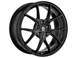 Sparco Podio Wheels Gloss Black