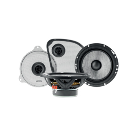 Focal HDA165-2014UP 2-WAY COMPONENT KIT