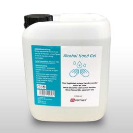 P1 Alcohol Handgel (5L)
