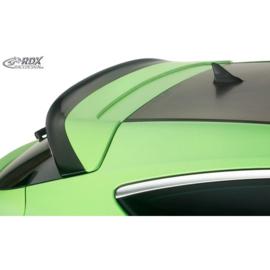 Dakspoiler passend voor Opel Astra J GTC 2009-2015 (PUR-IHS)