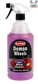 Demon Wheels Spray 1 Liter