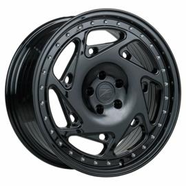 ZP5.1 8,5x19 Et45 5112 66,6 Flowforged Gloss Black