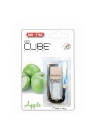"Deo-Cube ""Apple"""