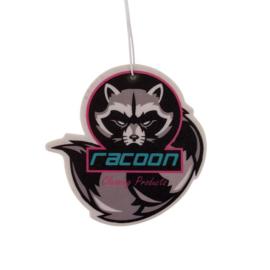 Racoon CAR FRAGRANCE Scent Tree Luchtverfrisser