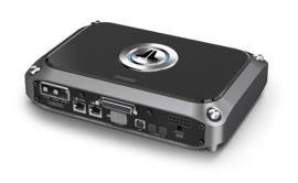 JL Audio VX600/6i, 6 kanaals versterker met geïntegreerde DSP Processor