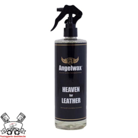 Angelwax - Heaven for Leather - 500 ml