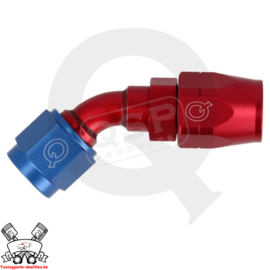 Slang adapter 45° - D08
