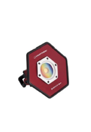 Wireless and rechargeable Spotlight Color Control 20W COB LED