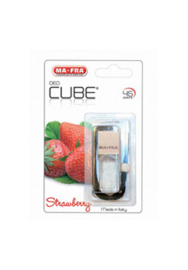 """Deo-Cube """"Strawberry"""""""