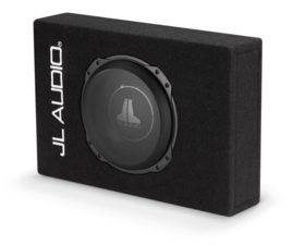 JL AUDIO CS110LG-TW3 Enclosed Subwoofersysteem