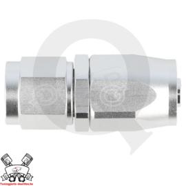 Slang adapter recht - Silver D12