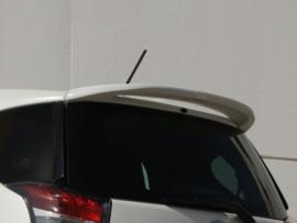 "Roof Spoiler Toyota iQ ""PARTY"" iBherdesign"