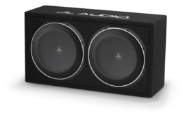 JL AUDIO CS212LG-TW1 Enclosed Subwoofersysteem