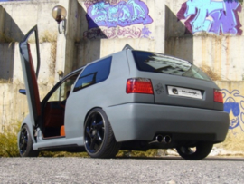 "Rear Bumper VW Golf III ""MINERVA"" iBherdesign"