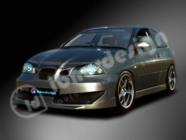 "Body Kit Seat Ibiza 6L ""VECKTOR"" iBherdesign"