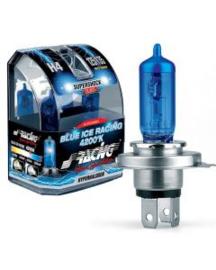 Simoni Racing Halogeen Lampen 'HID Style' H11 (6000K) Hyperwhite 12V/55W, set à 2 stuks ECE-R37