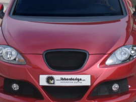 Front Grille Seat Leon 1P iBherdesign