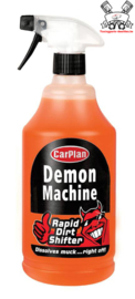 Demon Machine Spray 1 Liter