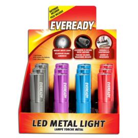 Energizer Eveready Zaklantaarn Display 3AAA 12-stuks