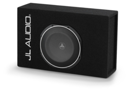 JL AUDIO CP110LG-TW1-2 Enclosed Subwoofersysteem