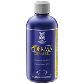 Labocosmetica Dèrma Cleaner 2.0 PURIFYING MOISTURIZING LEATHER DETERGENT 500ML
