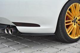 ACHTERKANT SPLITTERS ALFA ROMEO GT