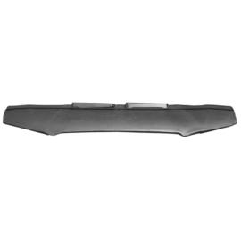 Motorkapsteenslaghoes passend voor Volkswagen Caddy 2010- zwart