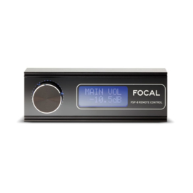 Focal DSP 8 Channel Remote