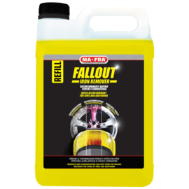 Ma-Fra FALLOUT - Iron Remover 4500ML