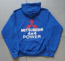 Mitsubishi Hoodie